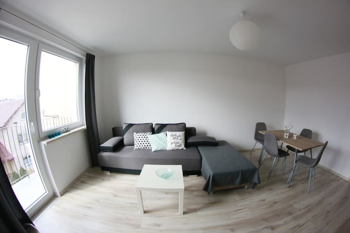 apartament nad jeziorem Mrągowo - Mrągowo - In-law
