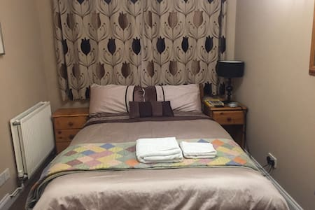 Double Room in Family Home, 2 Adults 1 small Dog - Waterbeach