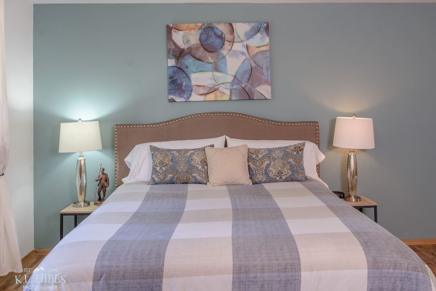 Juniper Suite with King Bed