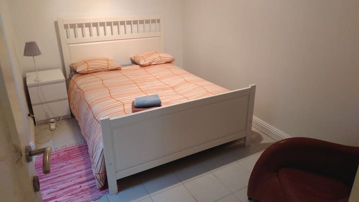 Fully equiped Appartement