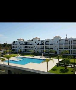 Appartement 120m2 saidia marina - Saïdia - Apartemen