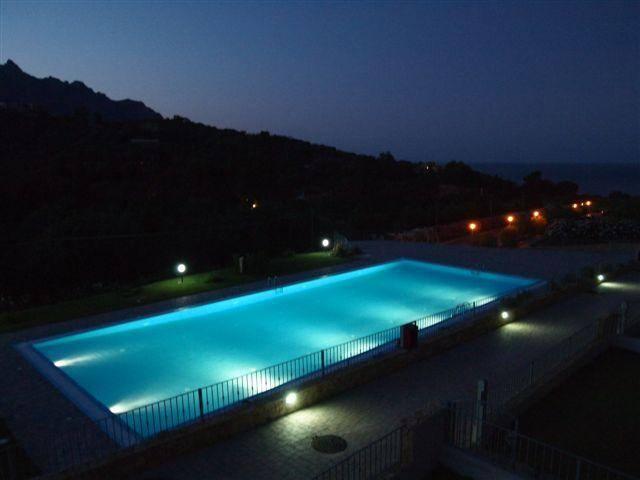 SARDEGNA-Marina di Tertenia  casetta con piscina - Tertenia - Apartment