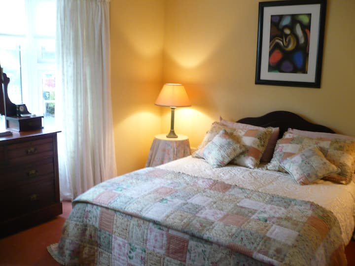 Double Bedroom w/ Complimentary Breakfast - Tyreda