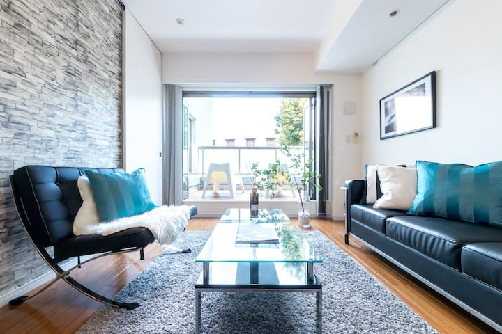 +PERFECT PLACE with LUX FLAT + SHIBUYA - Shibuya - Appartement