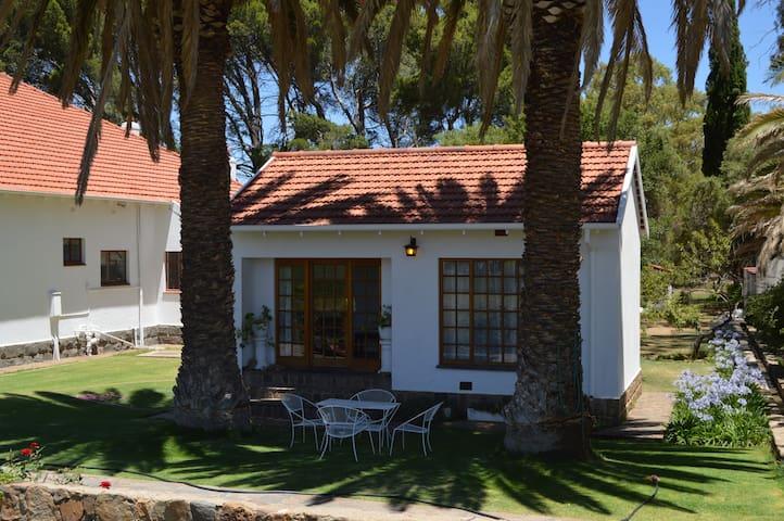 Kleinzuurfontein Farm Cottage