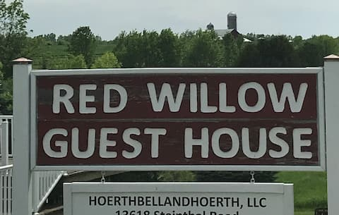 Red Willow Guest House