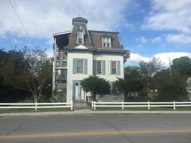 Historic Victorian Charmer - Rutland - House