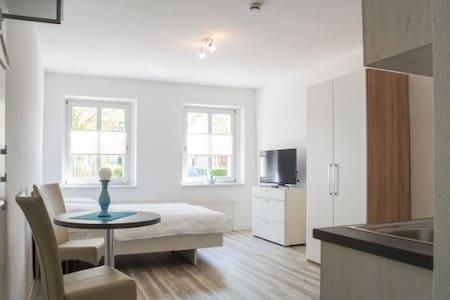 Apartment Eldena, 32qm, sehr schön - Greifswald