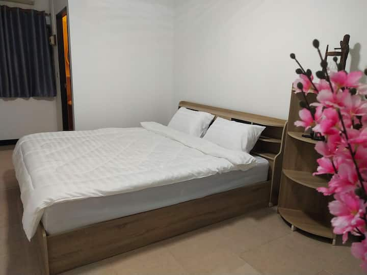 California Guesthouse (oidcity chiang mai )5