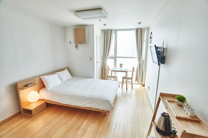☆60%Discounted☆ Dongdaemun Private Cozy Studio☆#17