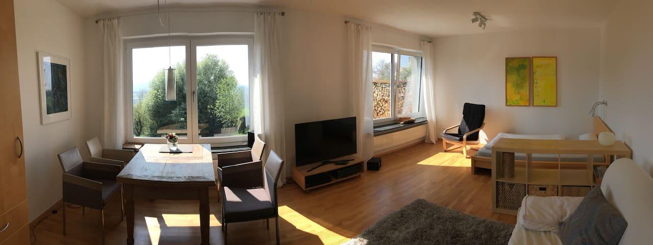 Wohnzimmer - living room