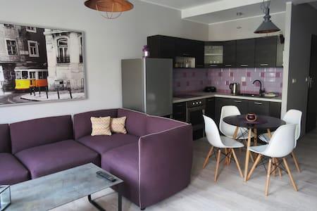 Apartamenty Destino Loft