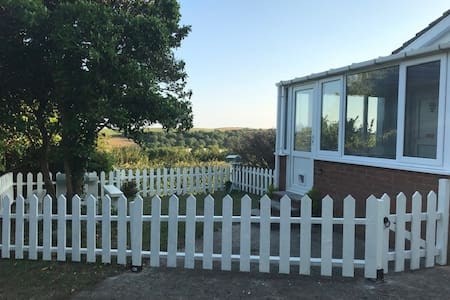 Holiday home for 1 or 2 persons - Dog friendly