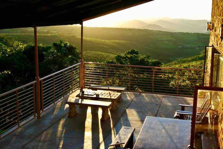 Zumbane Lodge 1 (Nyangani)