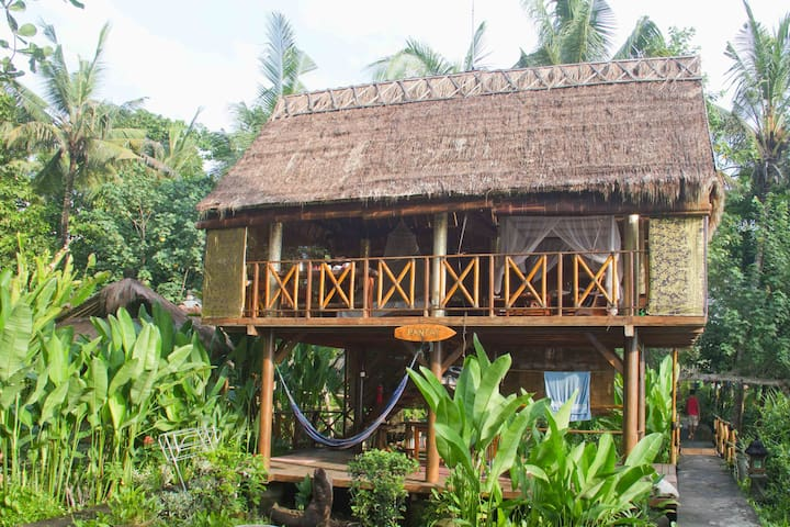 Pantai - Beach Bungalow - Jasri Dalem Surf Retreat