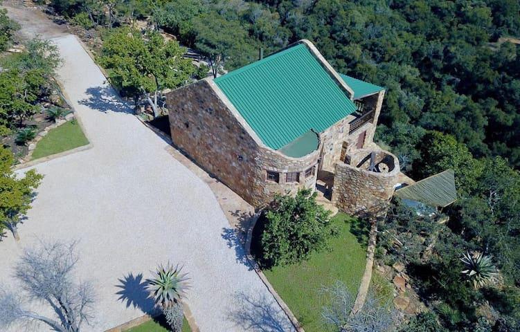 Aloe Rock Cabin