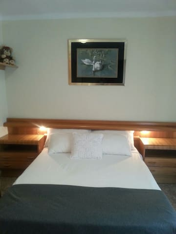 Room in Barcelona - Santa Coloma de Gramenet - Appartement