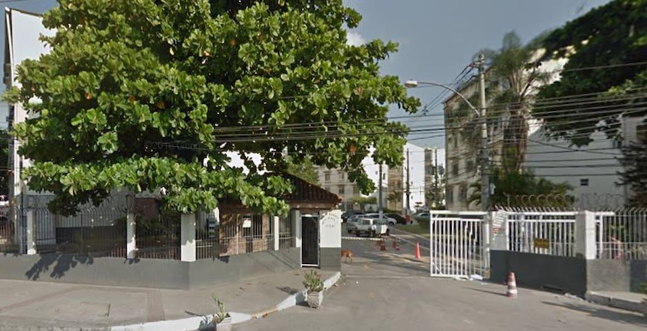 Alugo apto para Olimpíadas do RJ - Rio de Janeiro - Leilighet