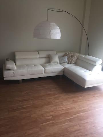 Cozy luxury uptown apartment - Minneapolis - Apartment