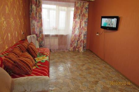Отличная Квартира рядом с Европа-сити - Nizhnevartovsk