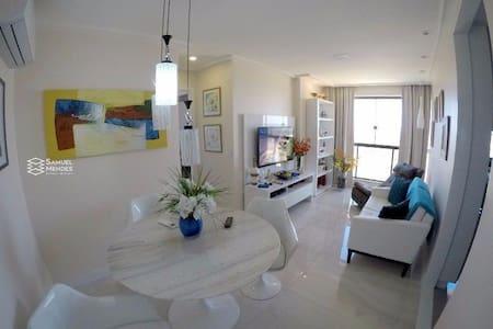Max Home 2 Qts- Águas Claras - Vista livre - Metrô