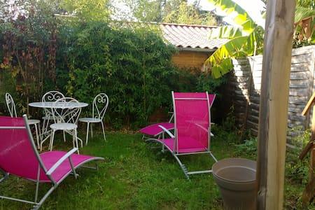 Appartement 2 chambres 1km du centre ville - La Rochelle