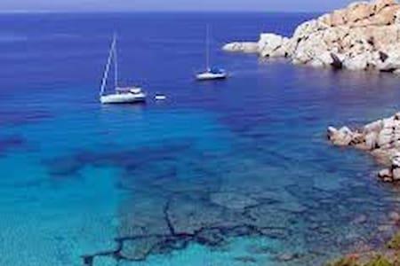 SAILBOAT, 5 TERRE, TUSCANY ISLANDS! - Province of La Spezia - Boot