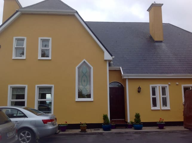 A little piece of heaven 10 mins from Galway city - Barna - Haus