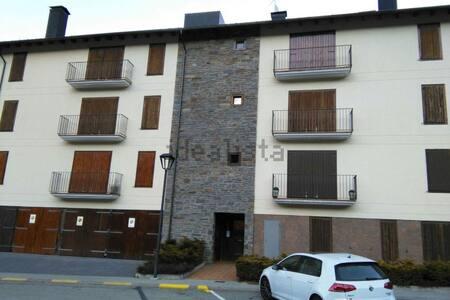 Apartamento La Molina muy bonito al lado de pistas - Alp - Apartment