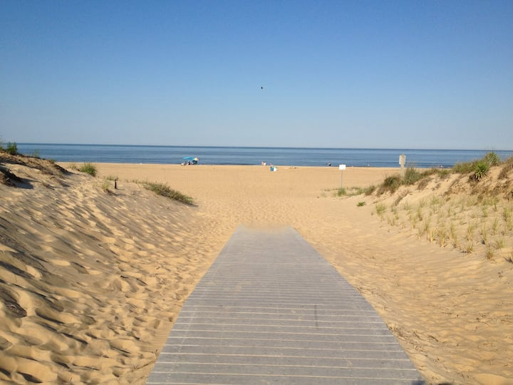 Exclusive Northend of VA Beach