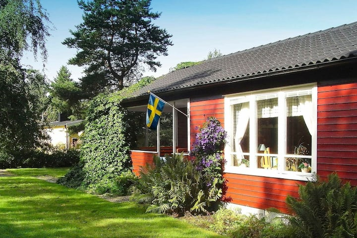 4 person holiday home in BRASTAD