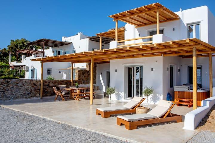 Villa Agapitos