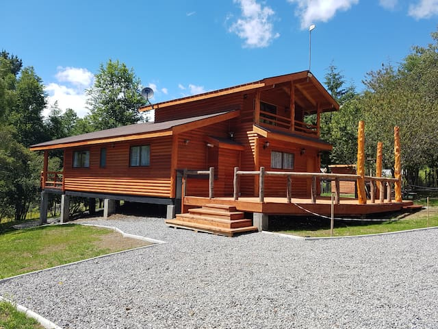 Santimara lodge - Villarrica - House