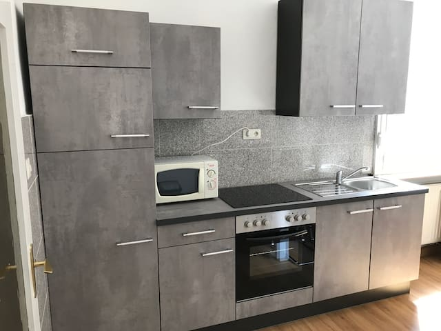 Komfortables City-Apartment