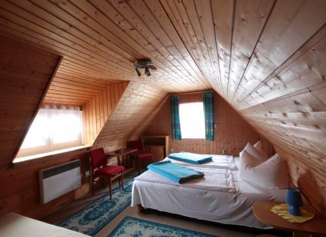Ferienhaus Moritz - Hiddensee