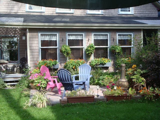 Heart's Content and breakfast in Charlottetown PEI - Charlottetown - Bed & Breakfast