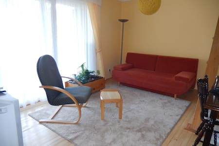 Apartment Monte Rosa - Three - Delnice