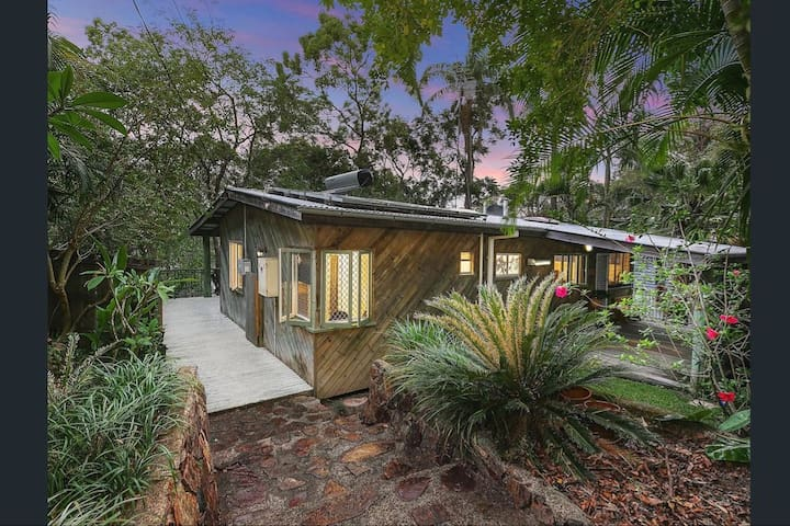 Nature Retreat and pet friendly