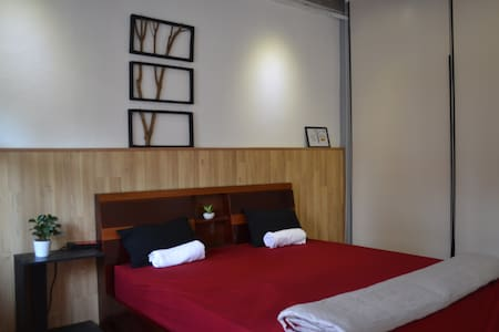 @CBD-RED-Apartment in central Dist1 - Ho Chi Minh City