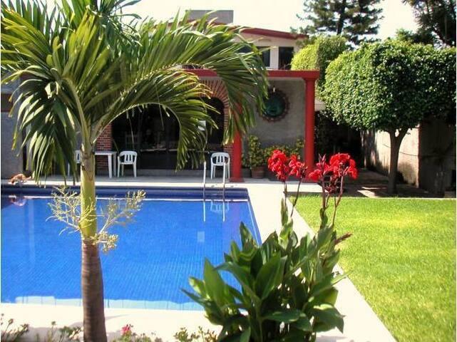 """Hospedaje de Descanso """"Villa Tranquilidad"""" Hab 4"""