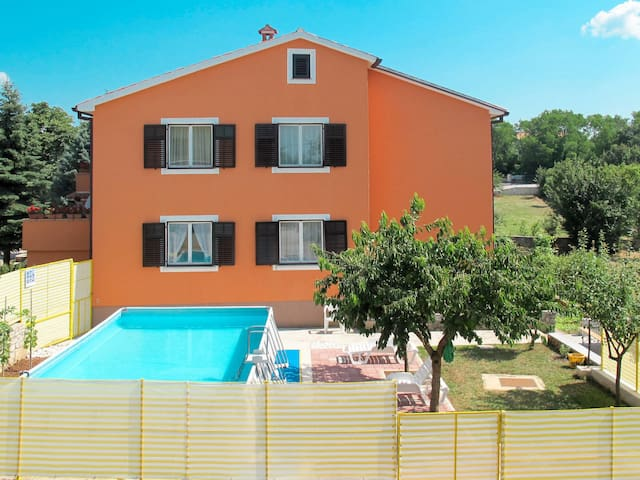 Holiday Apartment Maria for 4 persons in Labin