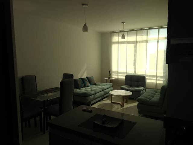 Apartemento Completo