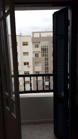 appartement à Sousse