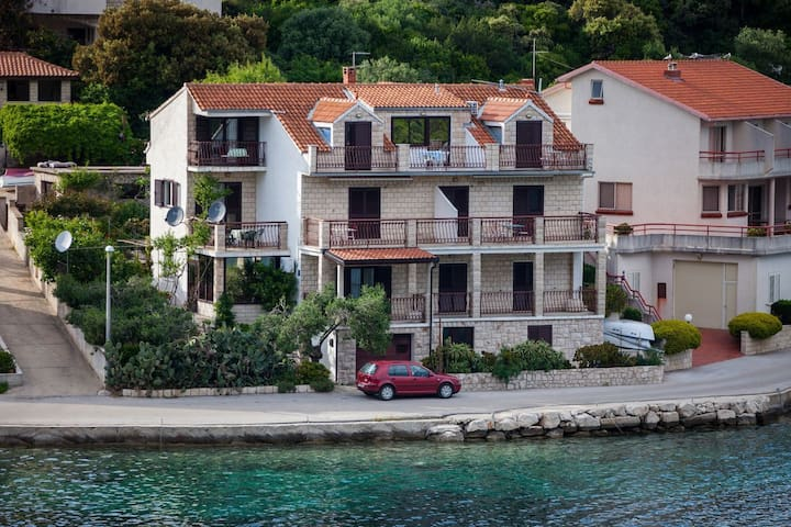 Apartment Ljubo (53961-A4)