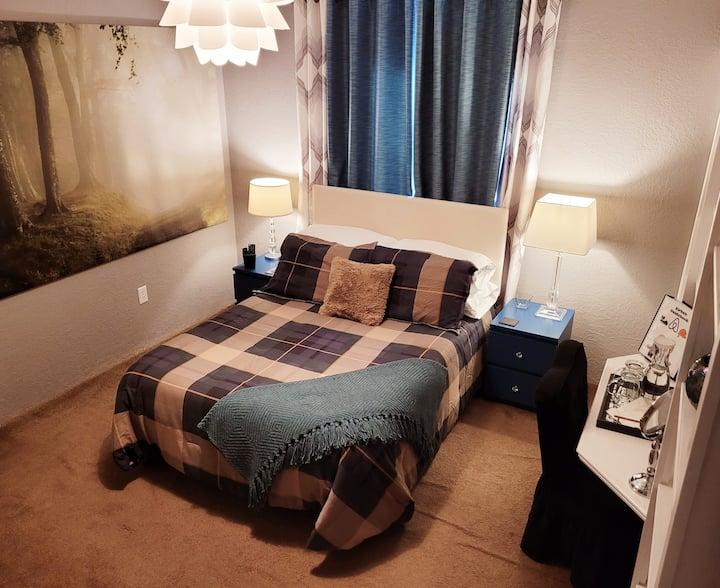 Hotel Quality Ensuite Near Bush IAH