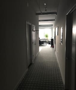 Loft style apartment - Southfield