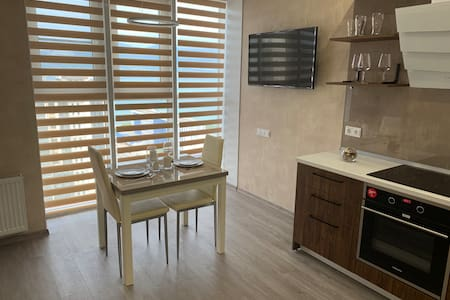 Апартаменты Luxe