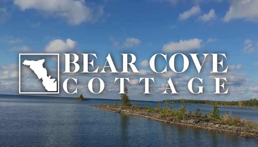 Bear Cove Cottage  Waterfront Level One