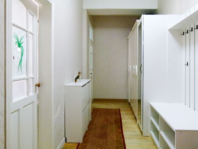 Comfy, cozy 2 bedroom apartment in the heart of UB