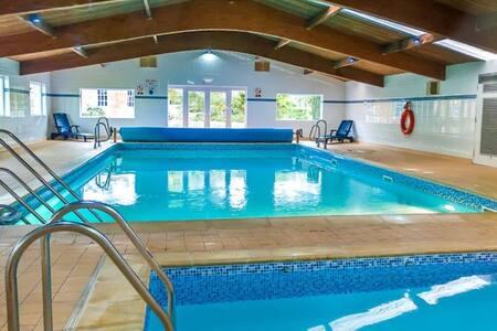 Kilconquhar Resort Near St Andrews - Kilconquhar - Casa